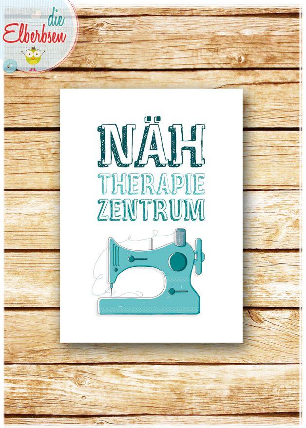 *Kunstdruck/Digitaldruck in DIN A4.*   *Für alle nähverrückten ein Muss über dem Schneidetisch, an der Tür, über dem Lümmelsofa und an tau…
