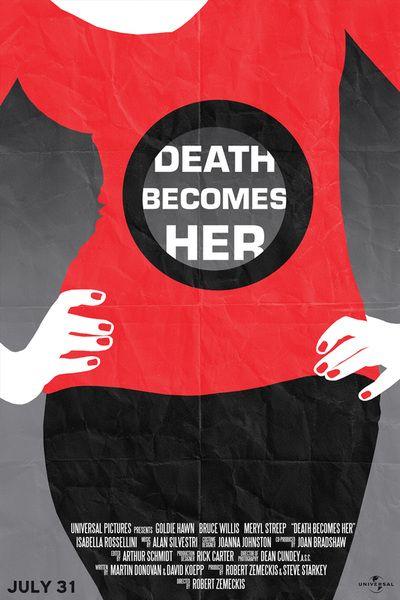 Death Becomes Her / Der Tod steht ihr gut (1992)