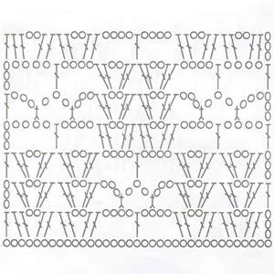 Patrones de tejidos a crochet   Solountip.com