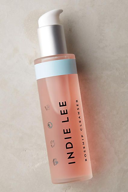 Indie Lee Rosehip Cleanser