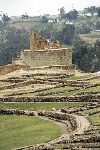 Qhapaq Ñan: Sistema vial inca de seis países latinoamericanos a Patrimonio  de la Humanidad. Incas trailway that goes through six countries in South America.