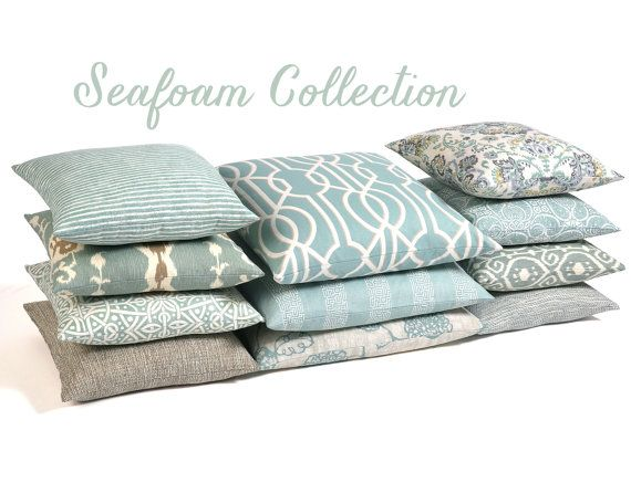 The Seafoam Collection was carefully curated with layering in mind- each print coordinates with each print- mix 2 or all 13- they all look amazing