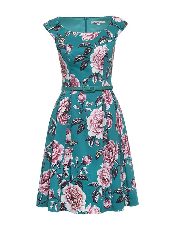 Rosanna Bloom Dress | Dresses | Review Australia