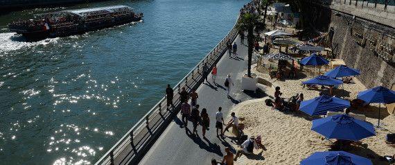 World's Best Urban Beaches - via @HuffPostTravel #Travel #Beaches