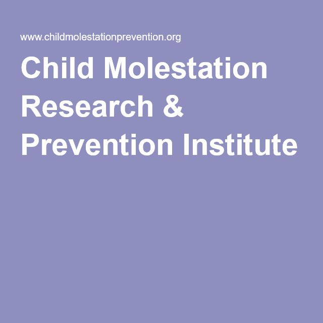 Child Molestation Research & Prevention Institute