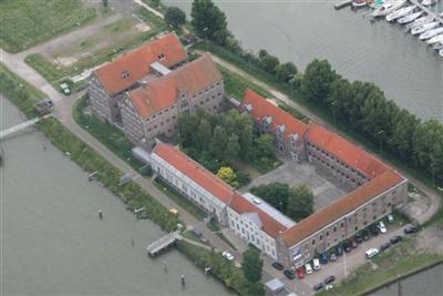 """""""Na de Oosterpoort toch wel mijn favoriete plek in Hoorn"""""""