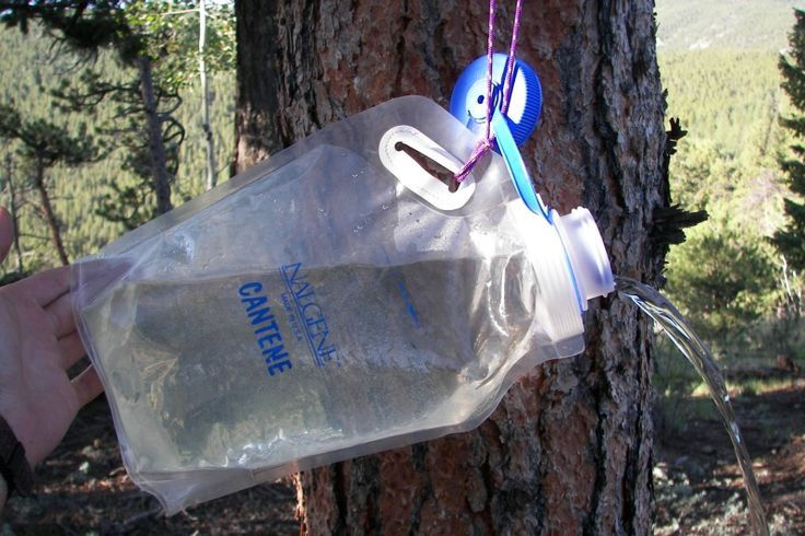 17 Best images about DIY backpacking gear on Pinterest ...