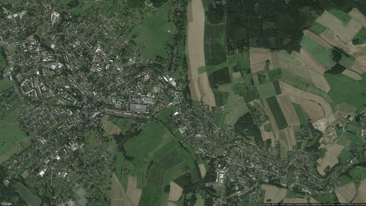 Zollgasse 4, 02779 Großschönau, Germania | Satdrops - Amazing satellite imagery from around the world.