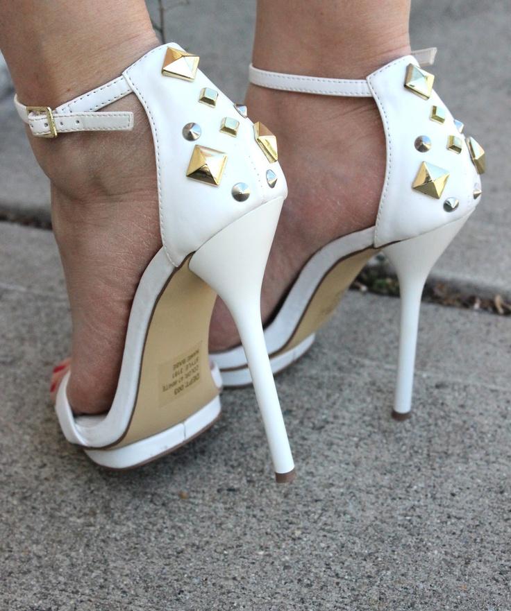9 best Shoe style! images on Pinterest | Fashion women ...