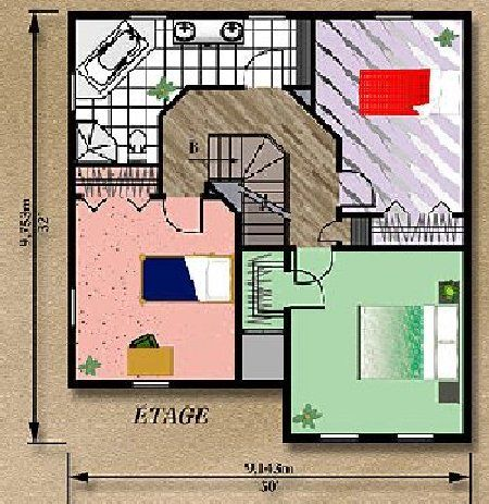 82 best Projets maisons images on Pinterest Homes, Projects and