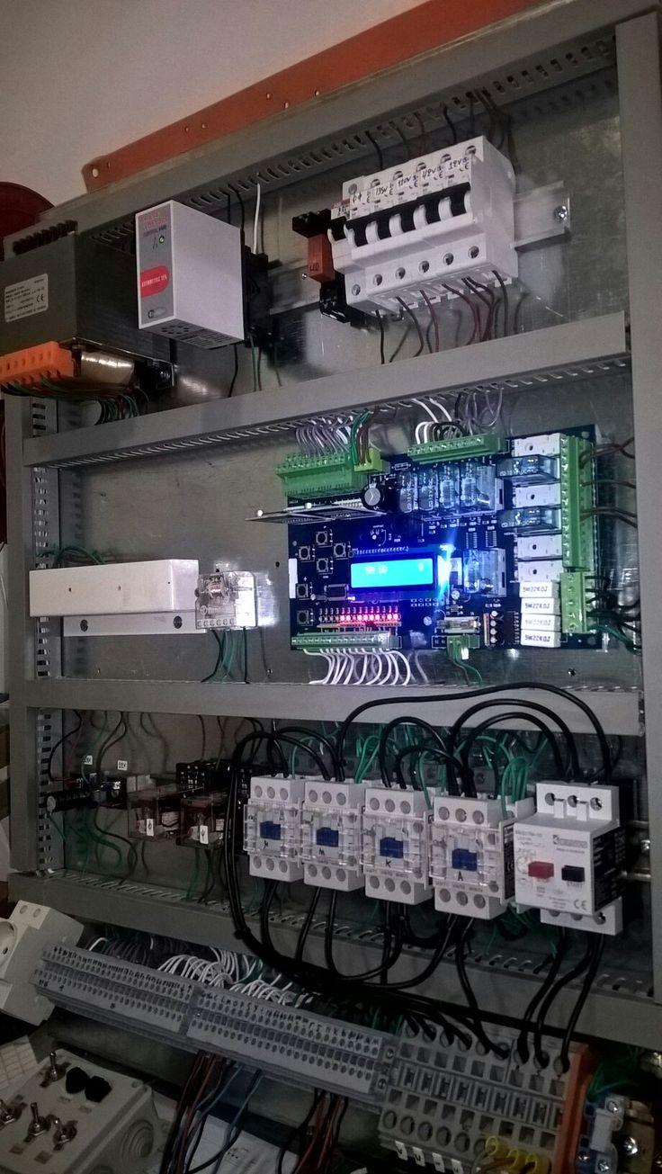 20 best Victorian Hydro Powerstation Telstra 4G LTE XPOL MIMO 3G+4G ...