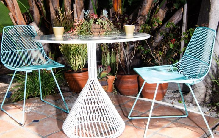 Design Ideas for the Outdoors