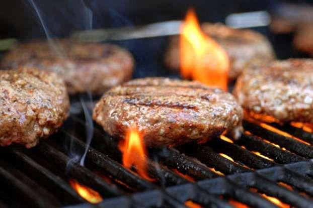 Ricetta hamburger fatti in casa | Alice.tv