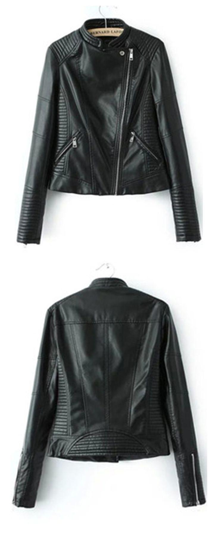Outstanding Street Fashion Coat