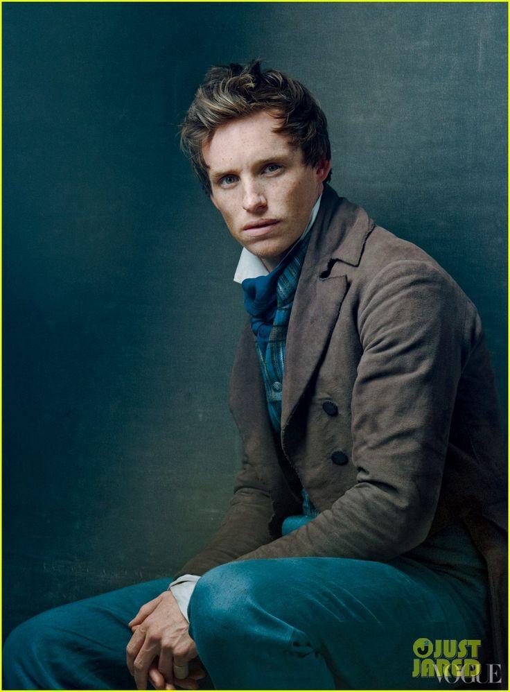 Marius- Les Miserables. Favorite face.