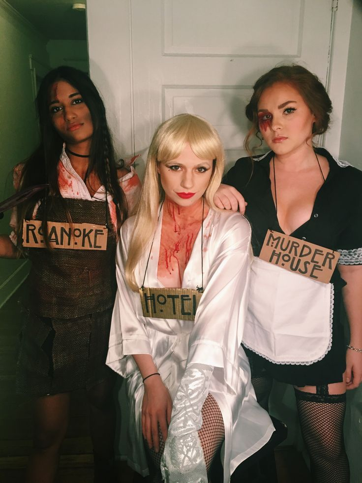 American Horror Story – Halloween