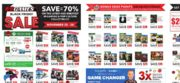 [CANADA] EB Games Black Friday Flyer w/bonus links in the comments #Playstation4 #PS4 #Sony #videogames #playstation #gamer #games #gaming