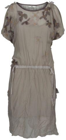Day Birger Et Mikkelsen Day isabella dress Nude - House of Fraser
