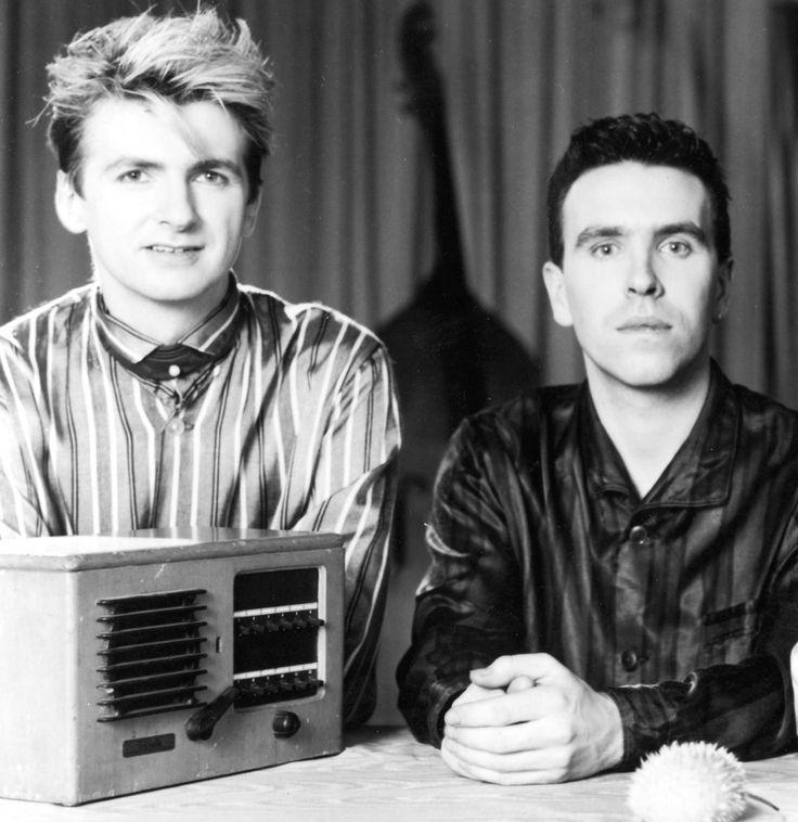 Neil Finn & Nick Seymour