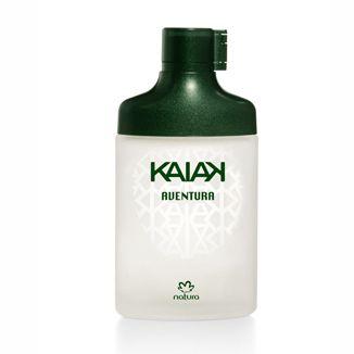 Natura Kaiak - Aventura - Fragancia Masculina  http://ekosdelatierra.blogspot.com