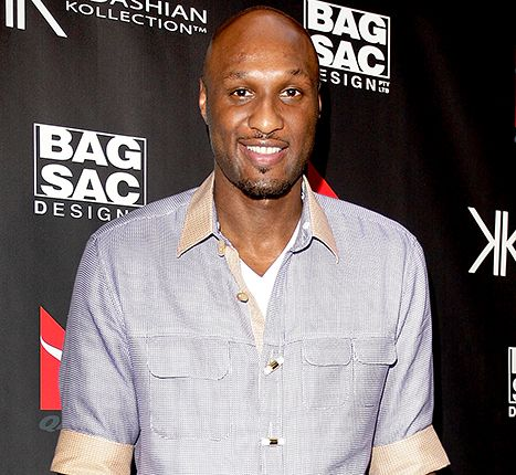 """Lamar Odom's Herbal Viagra Can Be """"Deadly Combo"""" When Mixed With Drugs - Us Weekly"""