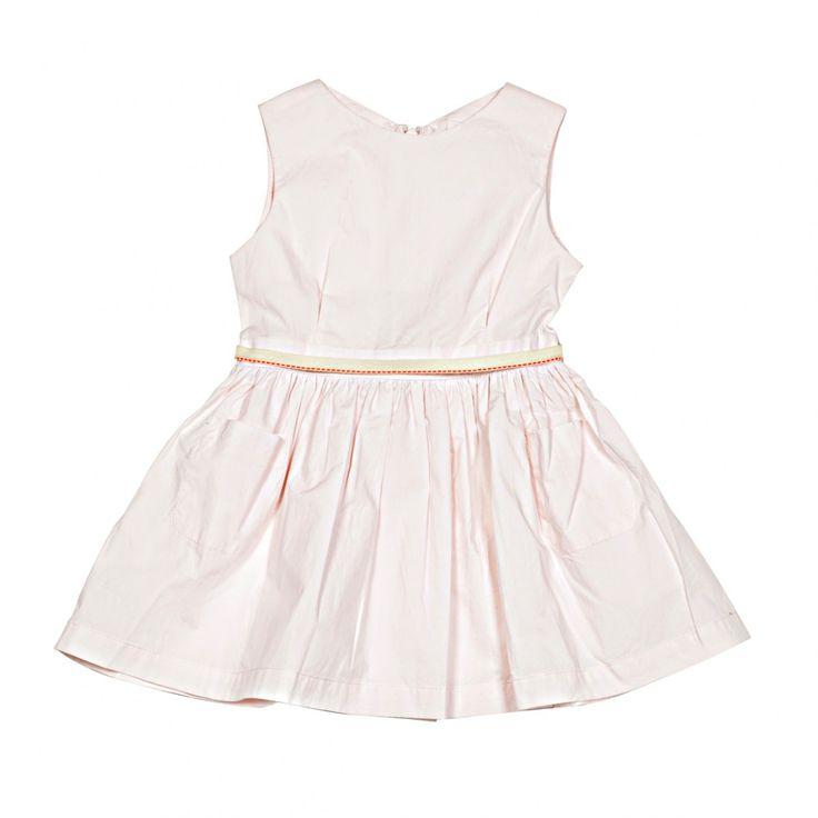 MAAN | Cotton dress | TheMiniBag