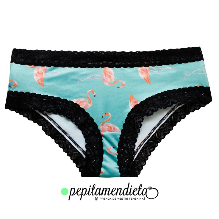 Instagram: PepitamendietaUnderwear