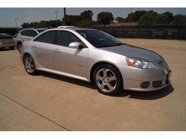 Nice Awesome 2009 Pontiac G6 GXP 2009 Pontiac G6 GXP 99163 Miles Silver GXP 4dr Sedan w/1SA V6 Cylinder Engine 3. 2017/2018 Check more at http://24auto.tk/toyota/awesome-2009-pontiac-g6-gxp-2009-pontiac-g6-gxp-99163-miles-silver-gxp-4dr-sedan-w1sa-v6-cylinder-engine-3-20172018/