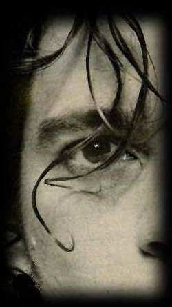 Michael Hutchence I love this picture and hang it on my christmas tree every year