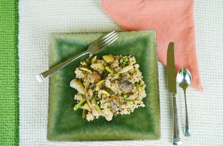 http://cookbetterthan.com/2013/09/17/grilled-spring-onion-quinoa/