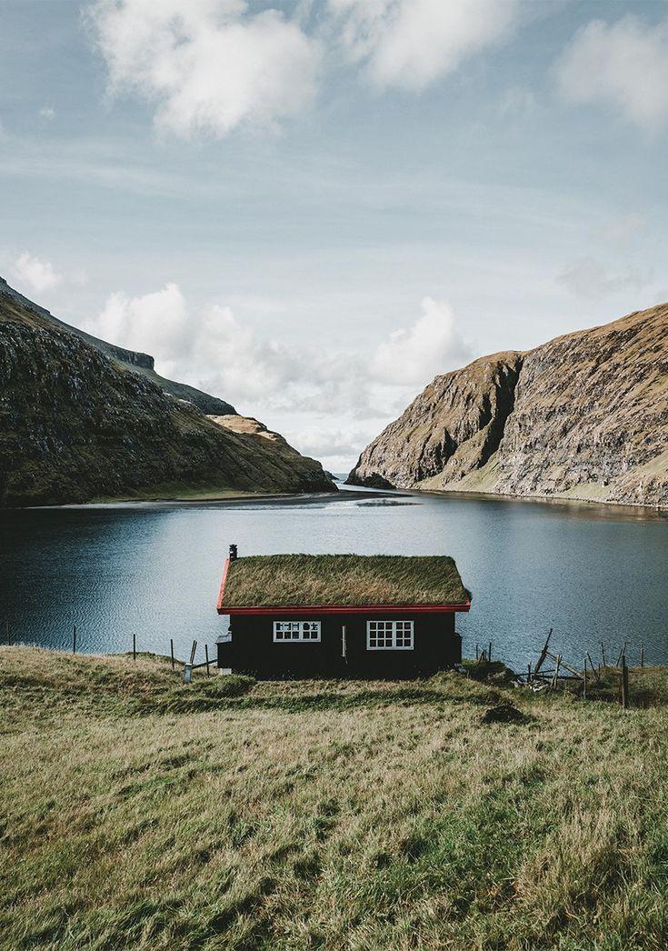 Why A Scandinavian Tour Is Your Best Bet This Summer Dame Traveler Travel Faroe Islands Scandinavia