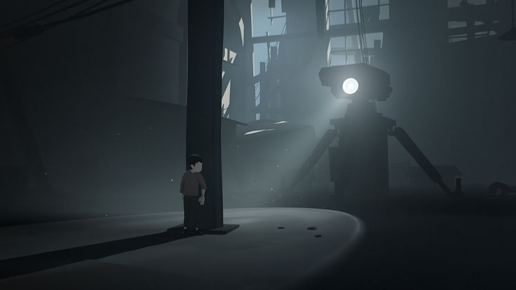 Inside very clearly builds upon what made Limbo great, and in fact builds something greater. Play it soon before anyone spoils a single big moment for you.