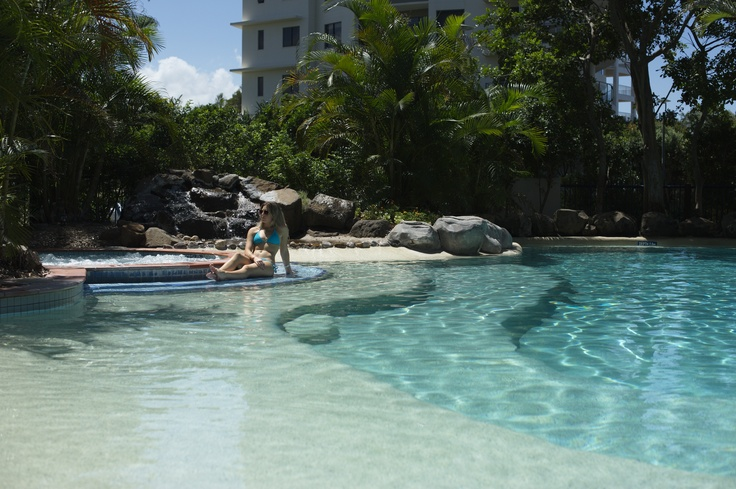 WorldMark South Pacific Club by Wyndham Golden Beach  Sunshine Coast