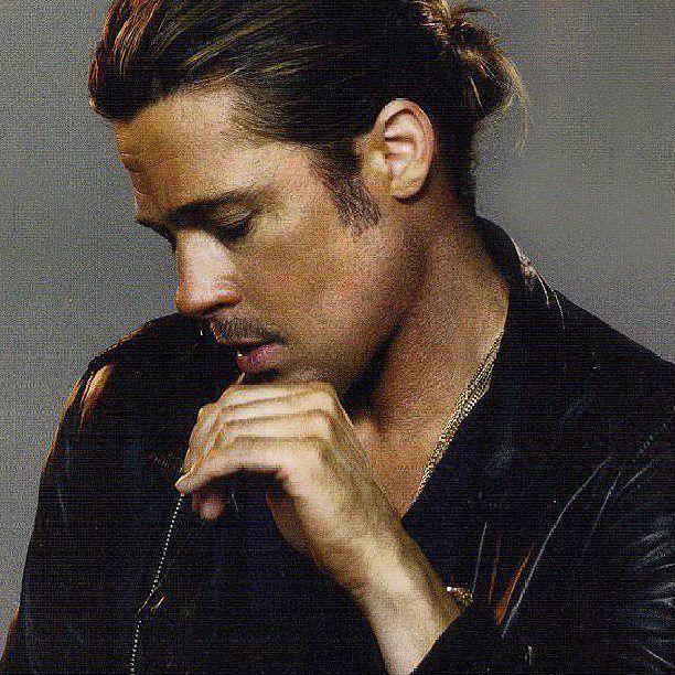 Brad. Pitt.
