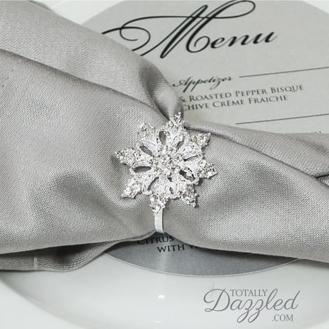 18 best Napkin Rings images on Pinterest Wedding napkin rings
