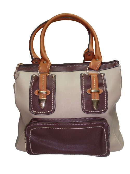 School type bag with orizontal pen pocket ._fashion woman accessories.