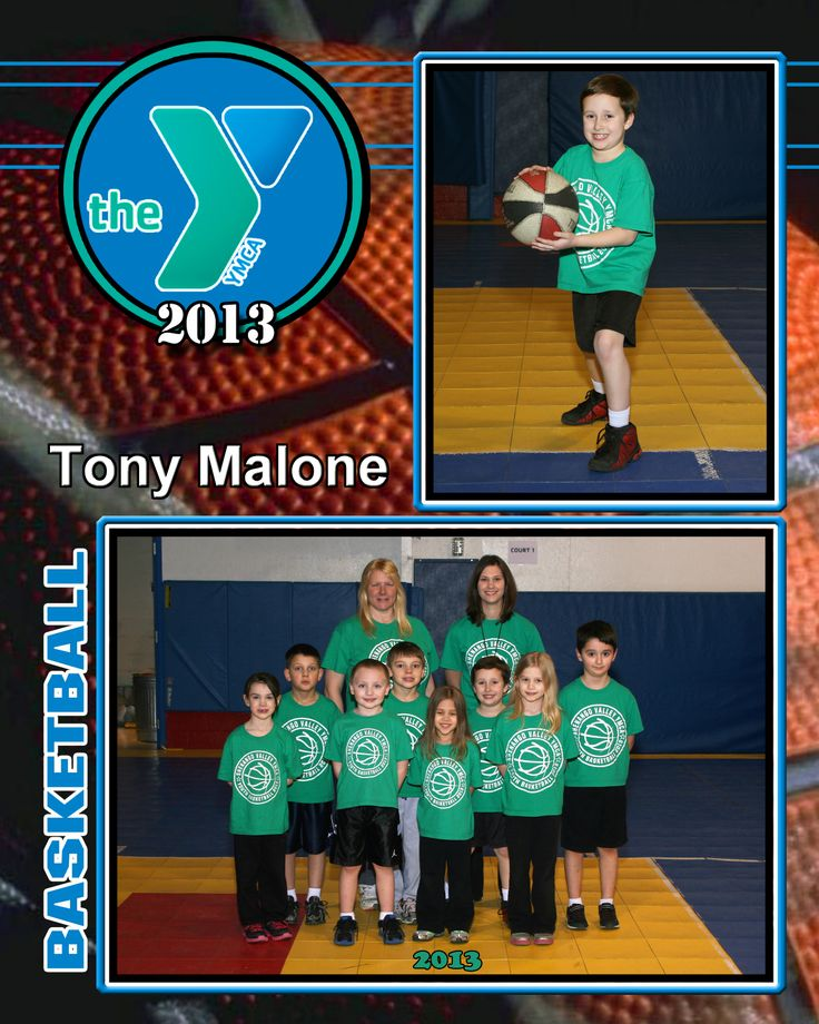 Add your school or team logo and colors.  tpiphoto.com