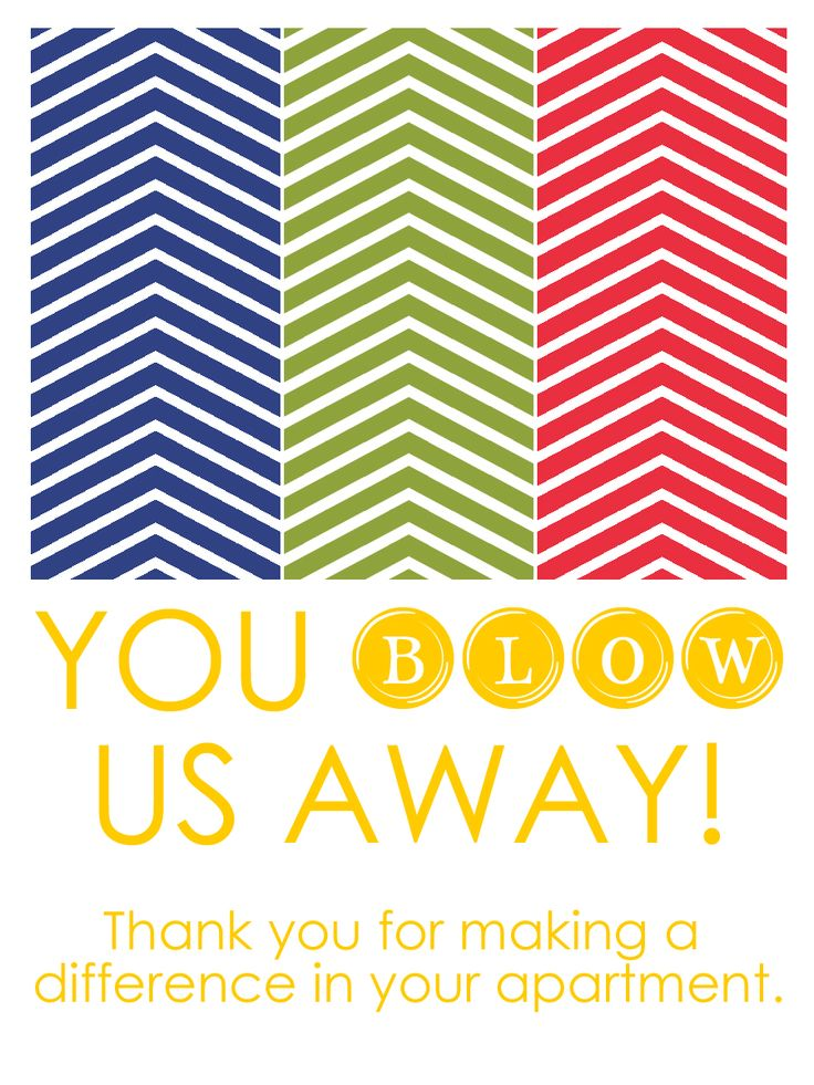 You blow us away! Thank you for making a difference in