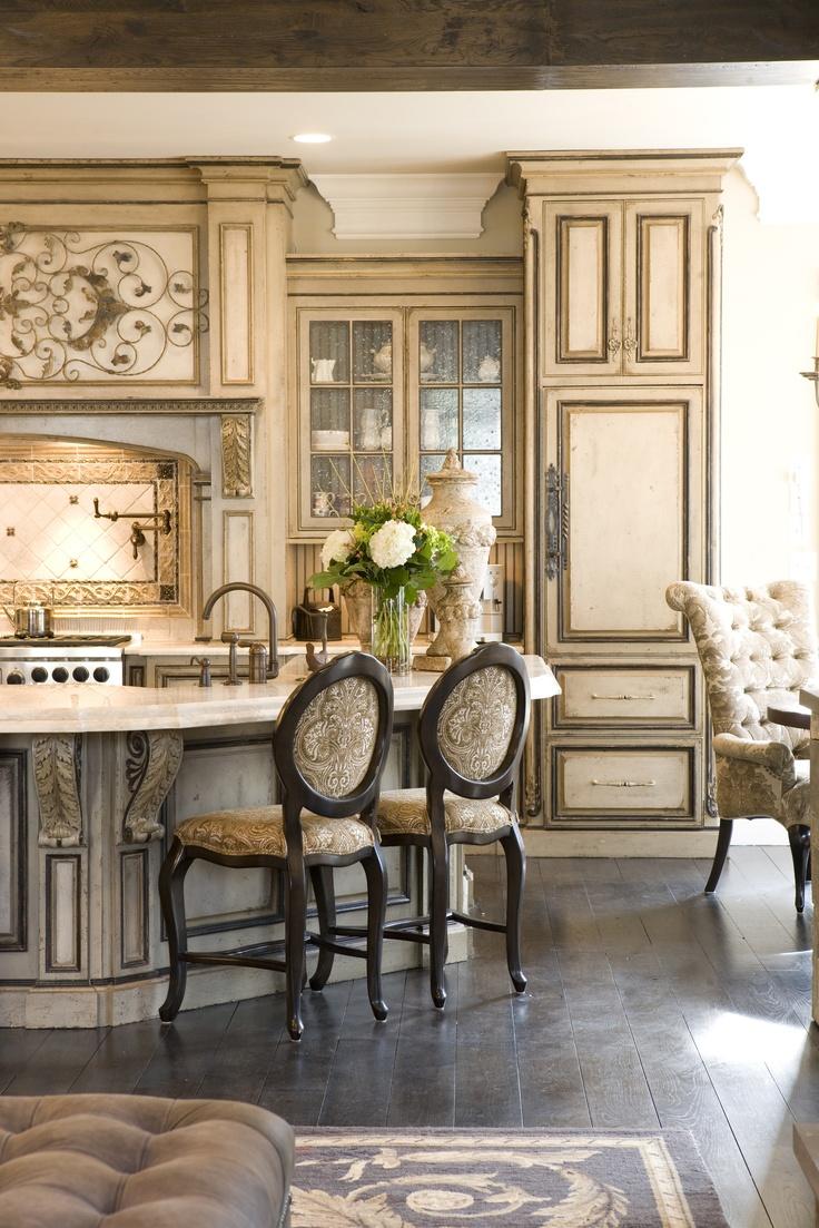 Habersham Kitchen Cabinets