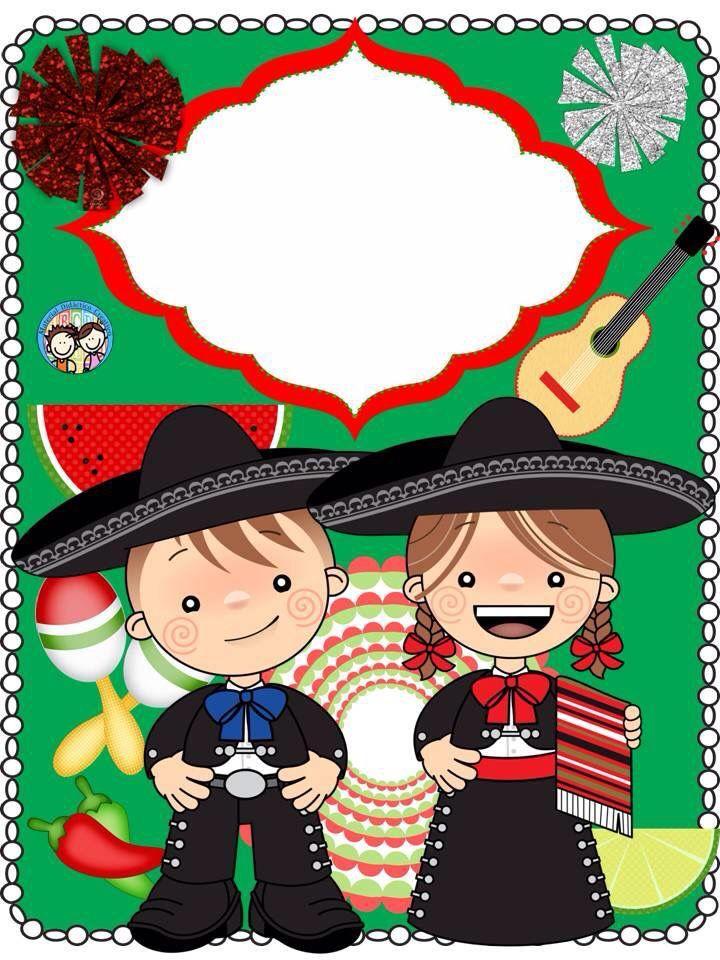 Fiestas patrias mexicanas 2