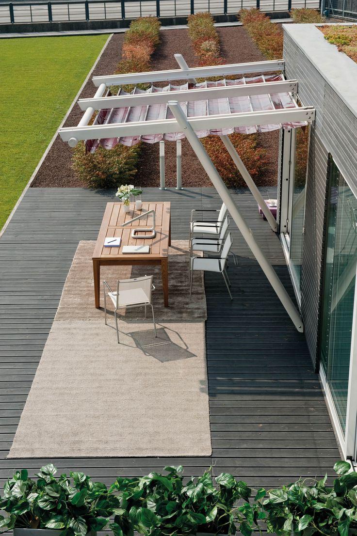ber ideen zu berdachung selber bauen auf pinterest balkon sichtschutz spielhaus und. Black Bedroom Furniture Sets. Home Design Ideas