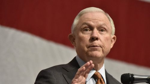 This Is The Jeff Sessions Election And The GOP Is Just Along For... #JeffSessions: This Is The Jeff Sessions Election And… #JeffSessions