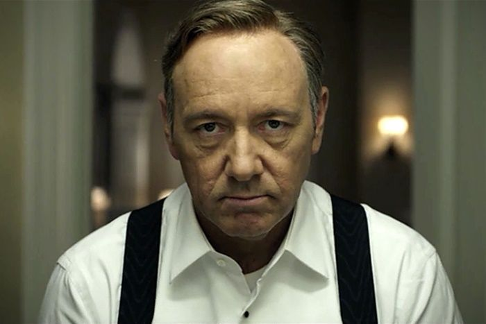 Confira as mais polêmicas frases do político sem escrúpulos interpretado por Kevin Spacey  continue lendo em As Frases Marcantes (e Cínicas) de Frank Underwood em House of Cards