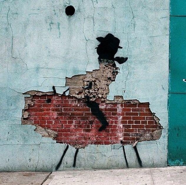 Banksy - New York City, 2014 (LP)