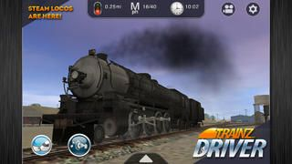 Trainz Driver - train driving game and realistic railroad...: Trainz Driver - train driving game and realistic… #iphone #Games #Family