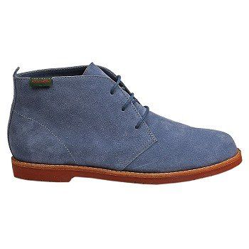 Bass Women's Elspeth Chukka Boot at shoes.com