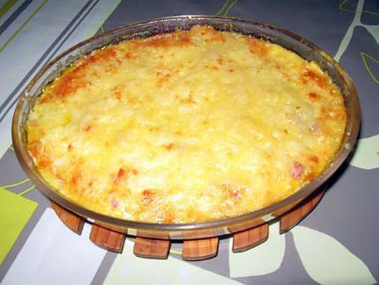 La meilleure recette de Gratin de courge musquée! L'essayer, c'est l'adopter! 4.9/5 (8 votes), 8 Commentaires. Ingrédients: 400g de chair de courge musquée, 2 oignons, 75g de dés de jambon, 1 œuf, 4 càs de crème fraîche, 2 càs de lait, 75g de fromage râpé, muscade râpée, beurre, sel et poivre