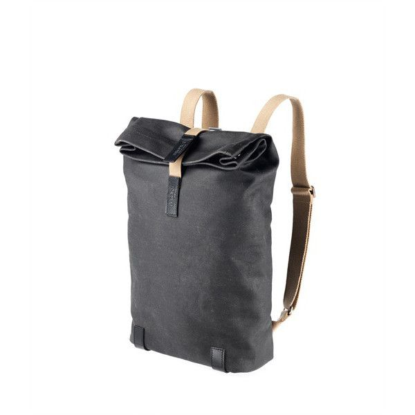 Brooks Asphalt Pickwick Day Pack 15L | The Pepin Shop for carefully chosen design, fashion, furniture and wall decor products
