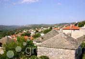 Thassos Theologos Village | Thassos villages - Greeka.com