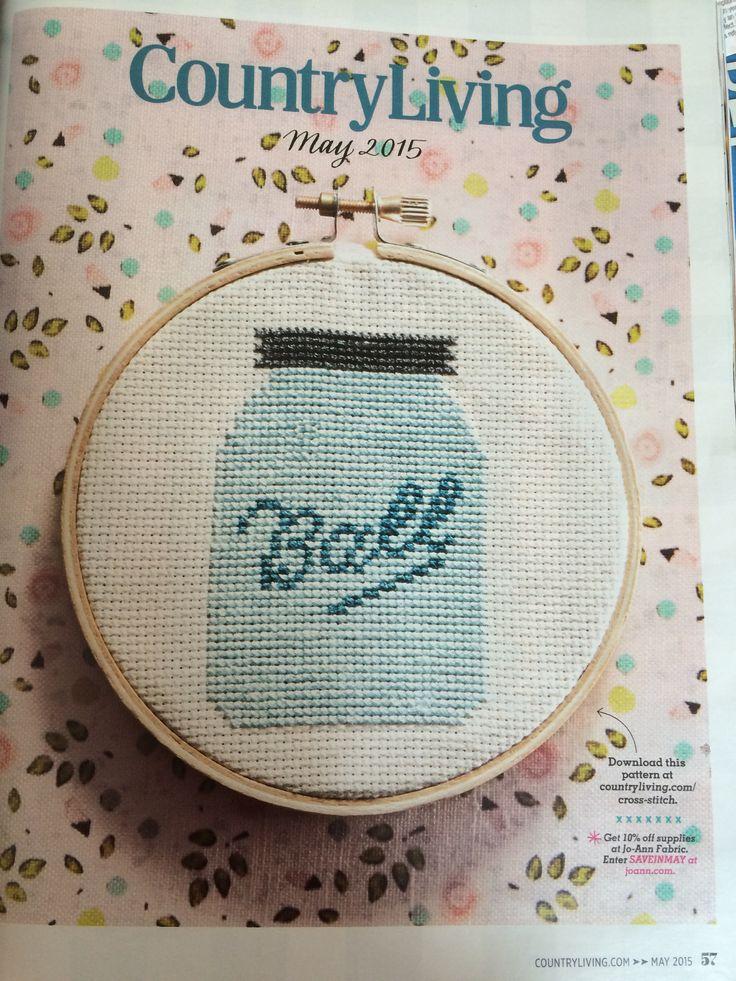 Free Cross Stitch Patterns | DIY | Cross stitch patterns ...